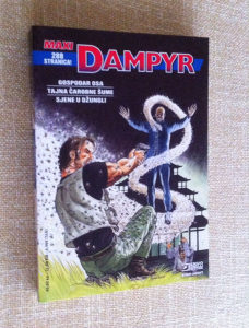 DAMPYR maxi br.1
