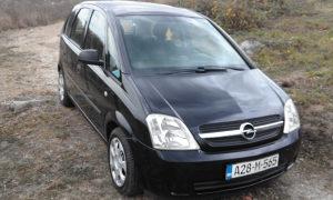 Opel Meriva, ......ekstra stanje....