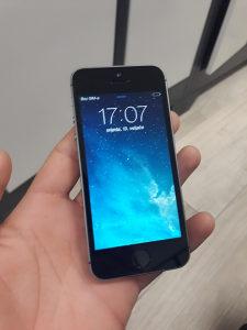 Iphone 5s kao nov 16gb