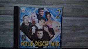 Folk Disco Mix CD 2