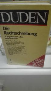 Rijecnik njemackog