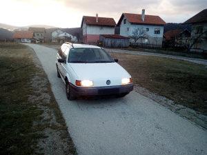 Volkswagen Passat 1,9 td njemac ko nov