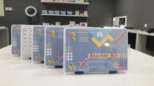 STEM Starter Kit Arduino Uno R3 - AH023