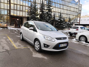 Ford C-Max 2013.do registracije