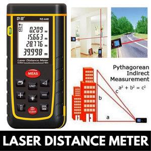 60M Laser metar za mjerenje udaljenosti