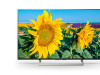 Sony TV 49'' XF8096, 4K, ANDROID