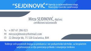 Agencija za računovodstvene usluge