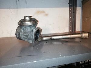 Egr ventil 200 220 cdi A6110900754 Mercedes