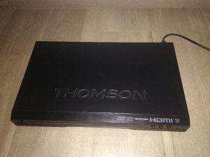 DVD player Thompson