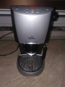 Kafe aparat Cafissimo