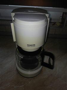 Kafe aparat Roventa