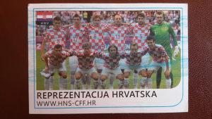 Slicice Svjetsko prvenstvo Brazil 2014. Rep. Hrvatska