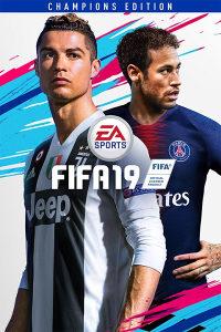 FIFA 19 PC ORIGIN ACCOUNT