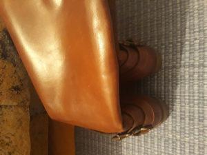 Ženske Kožne Čizme