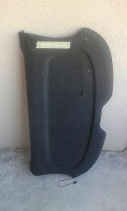 Polica daska gepeka Fiat Stilo 2 vrata