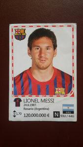 Slicice Fudbaleri - Lionel Messi
