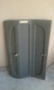 Polica daska gepeka Fiat Palio karavan (roletna)