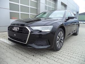 Audi A6 40 TDI S-tronic 204 ks