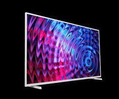 "Philips 50"" Smart WiFi TV 50PFS5823 FullHD Silver Sivi"