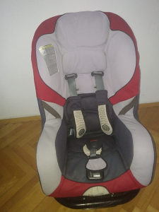 Autosjedalica za bebe