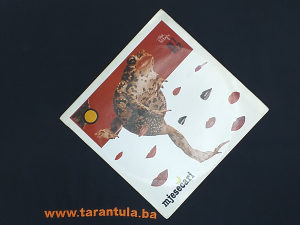 Mjesečari LP / Gramofonska ploča !!!