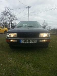 Audi 90 2.3 10v V5
