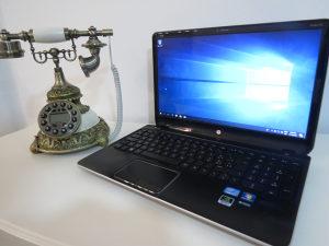 "Envy HP 15.6"" i7-3610MQ / 8gb / 750gb / Nvidia 2gb"