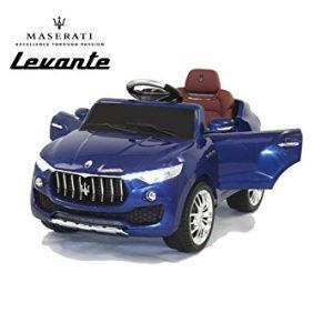 AKCIJA! Maserati GT ,auta na akumulator,igračke