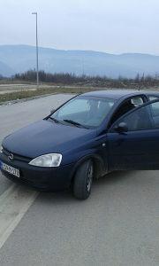 Opel Corsa 1.7 turbo dizel