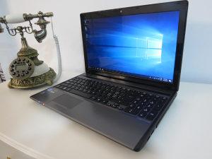 """Laptop Acer 15.6"""" i5-2450 / 8gb / 750gb / 2graf 6mj.gar"""