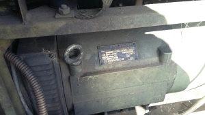 Agregat 10 kW dizel