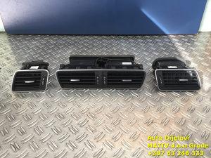 Rešetka ventilacije VW Passat B7 2011-2015