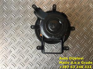 Ventilator kabine Peugeot 5008 2009-2013