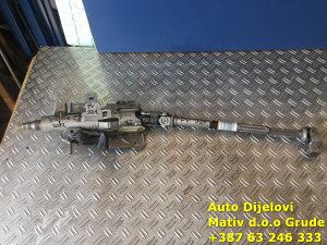 Puška stub volana Peugeot 5008 2009-2013