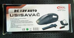 Auto Usisivac