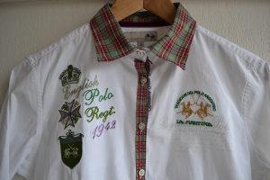 Košulja La Martina