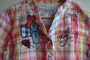 Košulja Desigual