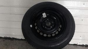 Rezervna guma 15 5x112 ww