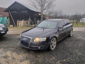 Audi A6 3.o TDI