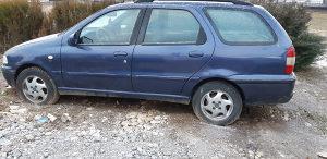 Fiat Palio DJELOVI
