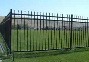 Čelične metalne ograde Novi Travnik