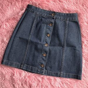 Ženska teksas suknja! Dostupno