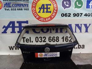 Zadnja hauba gepek VW Polo Okac 03g limuzina AE 358