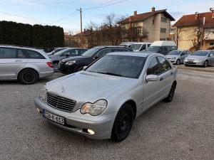 Mercedes C 200 W203 CDI