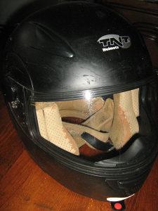 KACIGA TNT Helmets