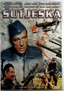 Sutjeska DVD