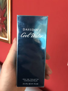 Davidoff Cool Water 75ml ( muski parfem)