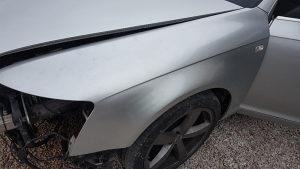 Audi a6 4f blatobran lijevi
