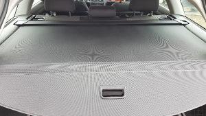 Audi a6 4f zavjesa gepeka