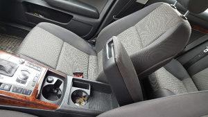 Audi a6 4f sjedista